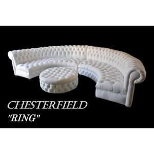 Chesterfield RING (pikowane siedzisko)
