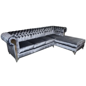 Narożnik Chesterfield Gloss !
