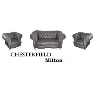 Zestaw Chestefield Milton