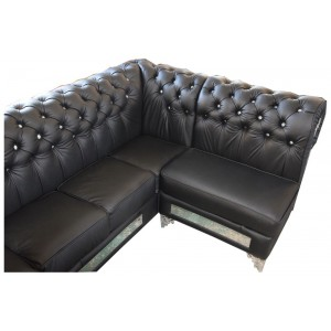 Loża Chesterfield Gloss