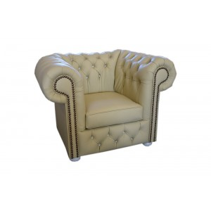 Fotel Chesterfield Classic Botones