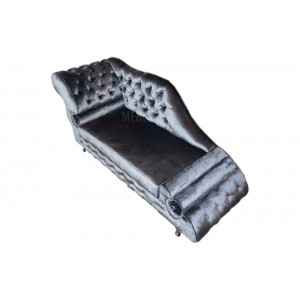 Szezlong Chesterfield PRESTON Shine